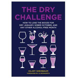 The Dry Challenge by Hilary Sheinbaum